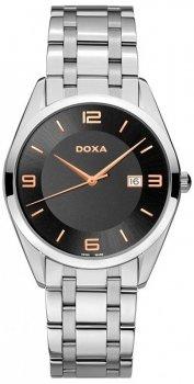 Zegarek damski Doxa 121.15.103R10