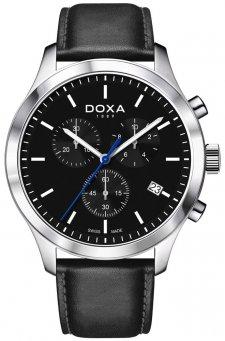 Zegarek męski Doxa 165.10.101.01