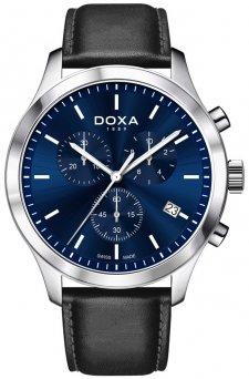 Zegarek męski Doxa 165.10.201.01