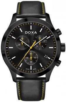 Zegarek męski Doxa 165.70.081.01