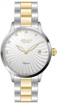 Zegarek damski Atlantic 29142.43.27GMB