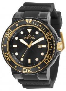 Zegarek męski Invicta 32337