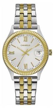 Zegarek damski Caravelle 45M112