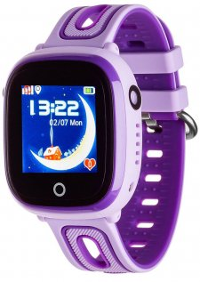 Zegarek dla dziewczynki Garett 5903246280548