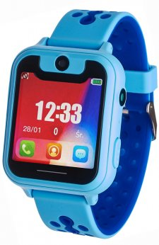 Zegarek dla chłopca Garett 5903246281972