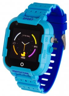 Zegarek dla dzieci Garett 5903246286793