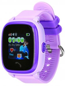 Zegarek dla dziewczynki Garett 5906874848456