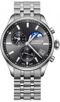 Zegarek  męski Aerowatch 78990-AA01-M