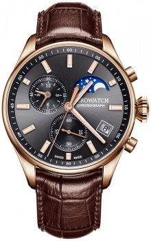 Zegarek  męski Aerowatch 78990-RO02