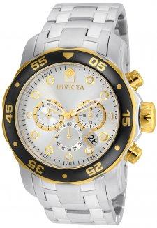 Zegarek męski Invicta 80040