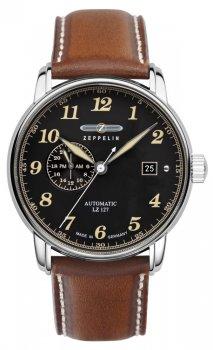 Zegarek męski Zeppelin 8668-2