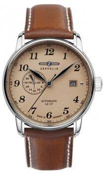 Zegarek męski Zeppelin 8668-5