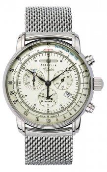Zegarek męski Zeppelin 8680M-3