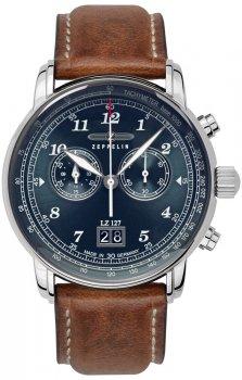 Zegarek męski Zeppelin 8682-3