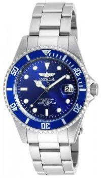 Zegarek męski Invicta 9204OB