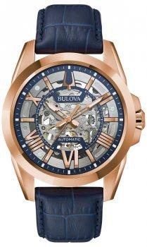 Zegarek męski Bulova 97A161