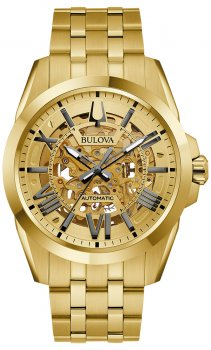 Zegarek męski Bulova 97A162