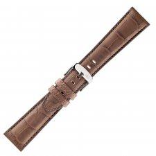 Pasek do zegarka męski Morellato A01X4497B44034CR22