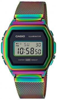 Zegarek damski Casio A1000RBW-1ER