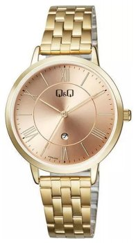Zegarek  damski QQ A469-008