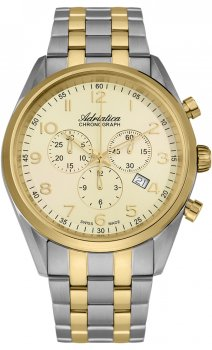 Zegarek męski Adriatica A8204.2121CH