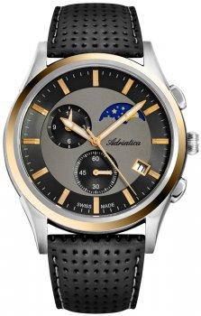 Zegarek męski Adriatica A8282.22G7CH