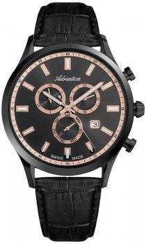 Zegarek męski Adriatica A8150.B2R4CH