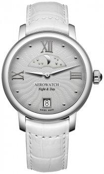 Aerowatch 44938-AA14RENAISSANCE NIGHT & DAY