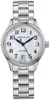 Aerowatch 60980-AA01-MLES GRANDES CLASSIQUES AUTOMATIQUE