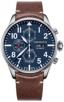 Zegarek męski Aerowatch 61989-AA05