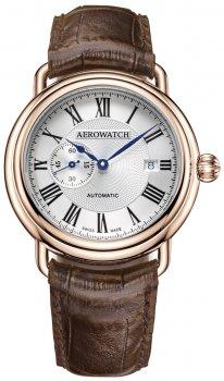 Aerowatch 76983-RO011942 PETITE SECONDE