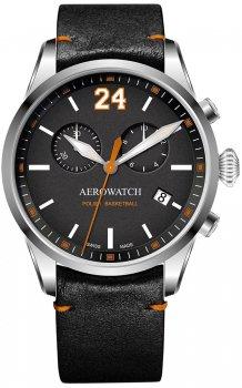 Aerowatch 79990-AA06-BASLES GRANDES CLASSIQUES POLISH BASKETBALL CHRONO LIMITED EDITION