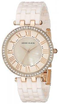 Zegarek damski Anne Klein AK-2130RGLP