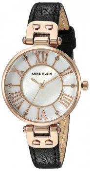 Zegarek damski Anne Klein AK-2718RGBK