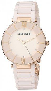 Zegarek damski Anne Klein AK-3266LPRG