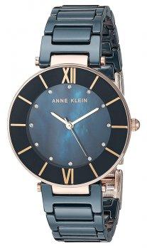 Zegarek damski Anne Klein AK-3266NVRG