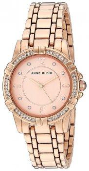 Zegarek damski Anne Klein AK-3482RGRG