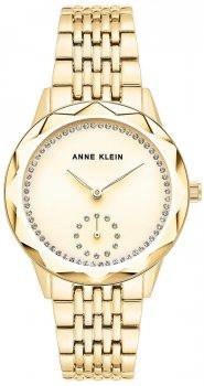 Zegarek damski Anne Klein AK-3506CHGB