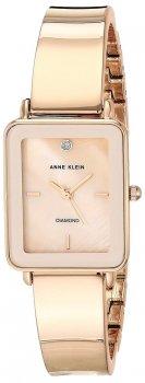 Zegarek damski Anne Klein AK-3600BMRG