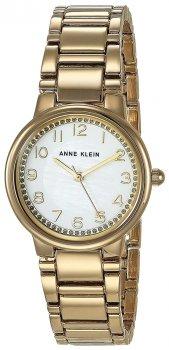 Zegarek damski Anne Klein AK-3604MPGB