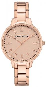 Zegarek damski Anne Klein AK-3618RGRG