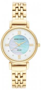 Zegarek damski Anne Klein AK-3630MPGB
