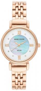 Zegarek damski Anne Klein AK-3630MPRG