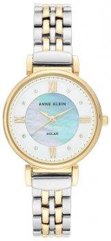 Zegarek damski Anne Klein AK-3631MPTT
