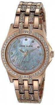 Zegarek damski Anne Klein AK-3654MPRG