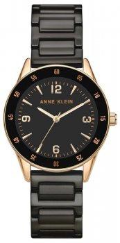 Zegarek damski Anne Klein AK-3658RGBK