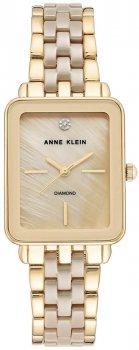 Zegarek damski Anne Klein AK-3668TNGB