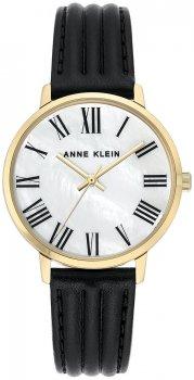 Zegarek  damski Anne Klein AK-3678MPBK