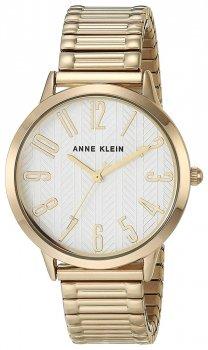 Zegarek damski Anne Klein AK-3684SVGB
