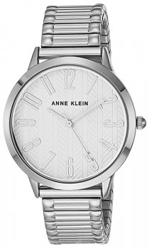 Zegarek damski Anne Klein AK-3685SVSV
